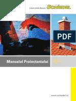 Schiedel - Manual Tehnic