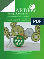 SMARTflow Brochure 2014