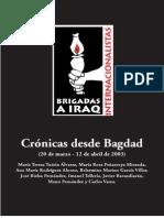 Varios Autores - Cronicas Desde Bagdad (Parte 1)