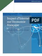 Ess La Pape Internet Impact Rapport McKinsey&Company