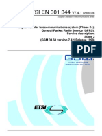 GPRS Document