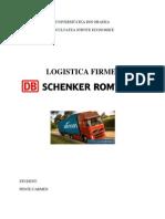DB Schenker Romtrans reprezintă combinaţia perfectă între competenţa locală şi know