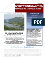 Rivertown Newsletter Jan 2014