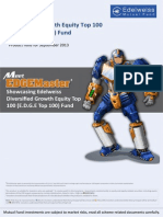 EDGE Product Note_September 2013