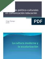 Modern Id Ad y Escolarizacion Sc