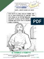 Vangelo a Fumetti 2014-02-09