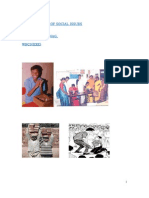Compendium of Social Issues