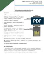 Como Resetar Cartuchos HP3000