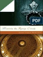 Hurlbut, Jesse Lyman - História da Igreja Cristã