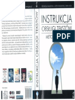 """M. Kochan, """"Metodologia analizy prasowych reklam narracyjnych (na przykładzie reklamy Nescafe Espresso)"""", [w:] Instrukcja obsługi tekstów. Metody retoryki, red. J. Wasilewski, A. Nita, Sopot 2012, s. 127-136."""