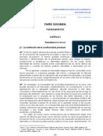 Sentencia a Fujimori por chuponeo y corrupción