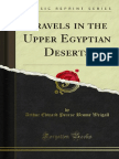 Travels in the Upper Egyptian Deserts 1000079889