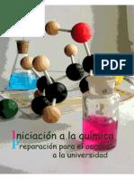 Iniciacion a La Quimica 1