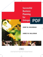 Successful Business Plan for Entrepreneurs.pdf