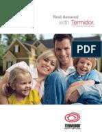 Termidor Brochure