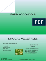 Farmacognosia Usp