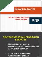 Pendidikan Karakter-pw p