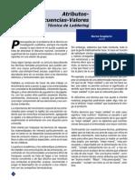 Articulo Sobre Laddering