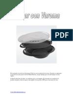 Cocinar Con Varoma Thermomix