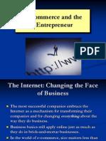 Chapter 9 E-Commerce