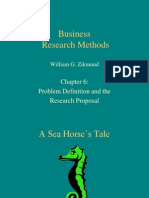 Business research Method ch06.ppt