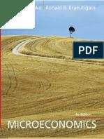 Microeconomics 4th Edition-David Besanko