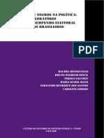 Mulheres e Negros na Política - ONU Mulheres e Cesop (UNICAMP)