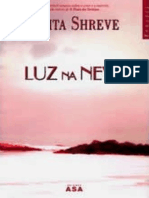 Luz Na Neve - Anita Shreve