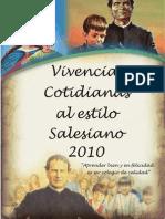 Cronicas 2010