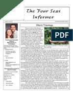 Swayne Newsletter