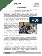 31_enero_14_APLICA SSO CUESTIONARIO A MAYORES DE 20 AÑOS PARA DETECTAR HIPERTENSIÓN ARTERIAL