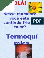 Termoquimica Com Imagens