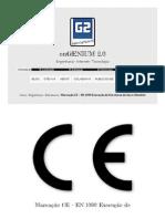 Marcação CE - EN 1090 Execução de Estruturas de Aço e Alumínio