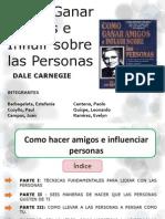 Como Hacer Amigos e Influenciar Personas - Resumen Del Libro.pptx