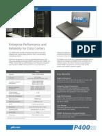 p400m 2 5 Ssd Product Brief Lo