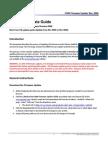 5839C300 Firmware Upate Instructions Rev2 to Rev6 Rev1