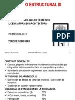 DISEÑO ESTRUCTURAL III