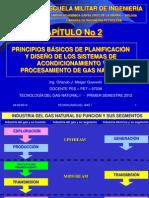CAPÍTULO Nº 2 -INTRODUCCIÓN A LA INDUSTRIA DEL GAS NATURAL