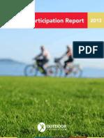 Research Participation 2013