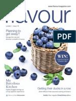 Flavor Magazine - LN10_ISSUE