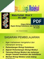 K1. PenGANTAR Biomol