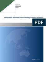 Immigration Detention Statistics Dec2013