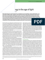 Electrophysiology in the age of light