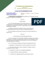 LDB atualizada 2012