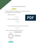 Ecuación General y Normal de una recta.docx