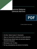 2)Lesiones Malignas MLO