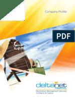 Deltanet Travel