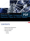 Reactive Power and Harmonic Filter_ABB