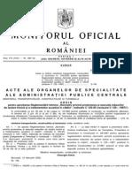 C 100-05 Normativ Privind Proiectarea Si Executia Masurilor de Izolare Fonica Si Tratamente Acust