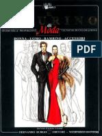 146575621 Il Figurino Di Moda Por Fernando Burgo